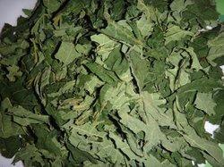 Les feuilles de papaye bio séchées anti-cancer